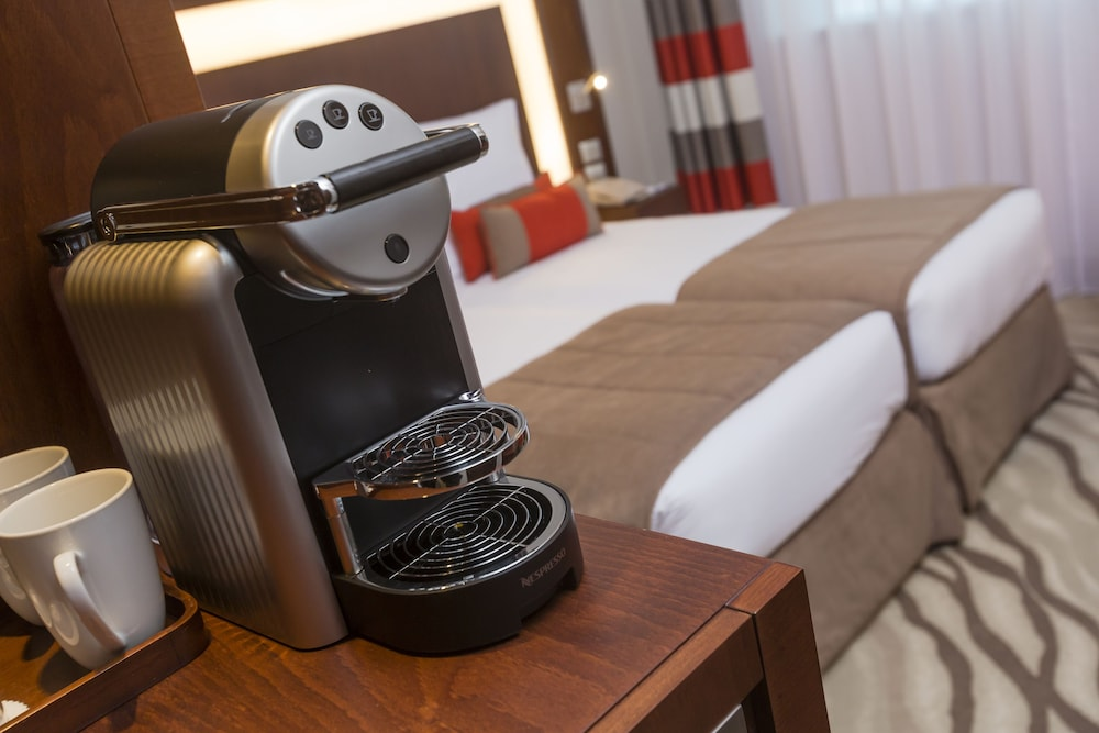 Coffee and/or Coffee Maker, Novotel Dubai Al Barsha