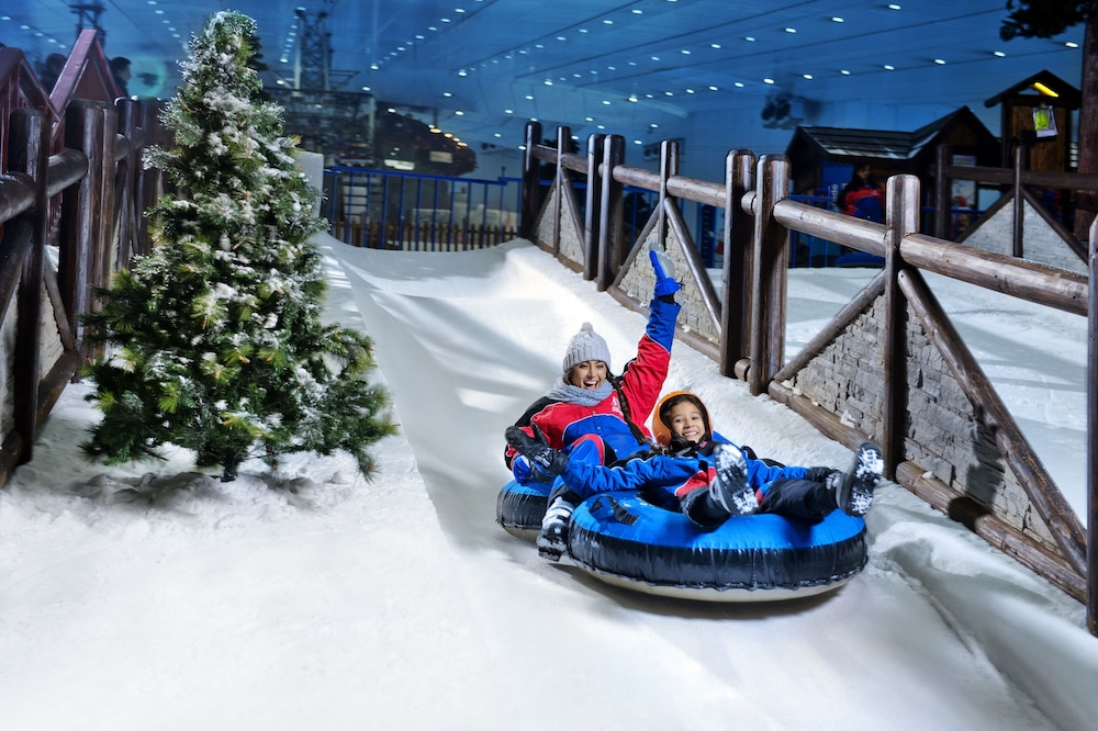 Snow and Ski Sports, Novotel Dubai Al Barsha