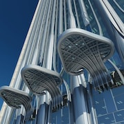 Vertical City Hotel