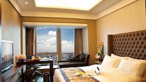 Vista dalla camera