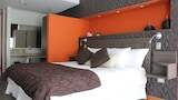 Su Merced Hotel Boutique - Santiago Hotels
