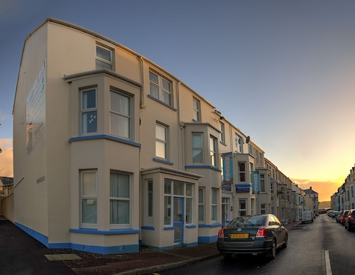 Portrush Holiday Hostel