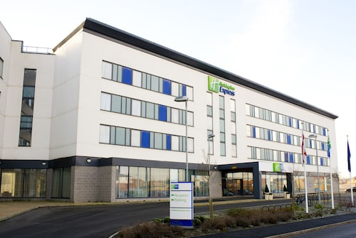 Holiday Inn Express Rotherham North
