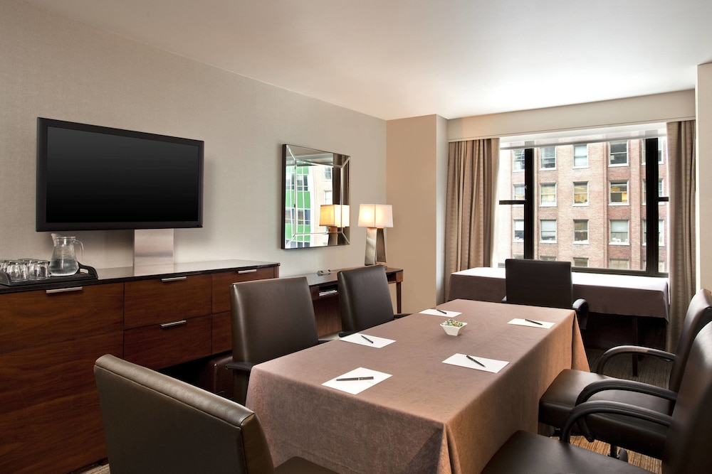 Meeting Facility, The Westin New York Grand Central