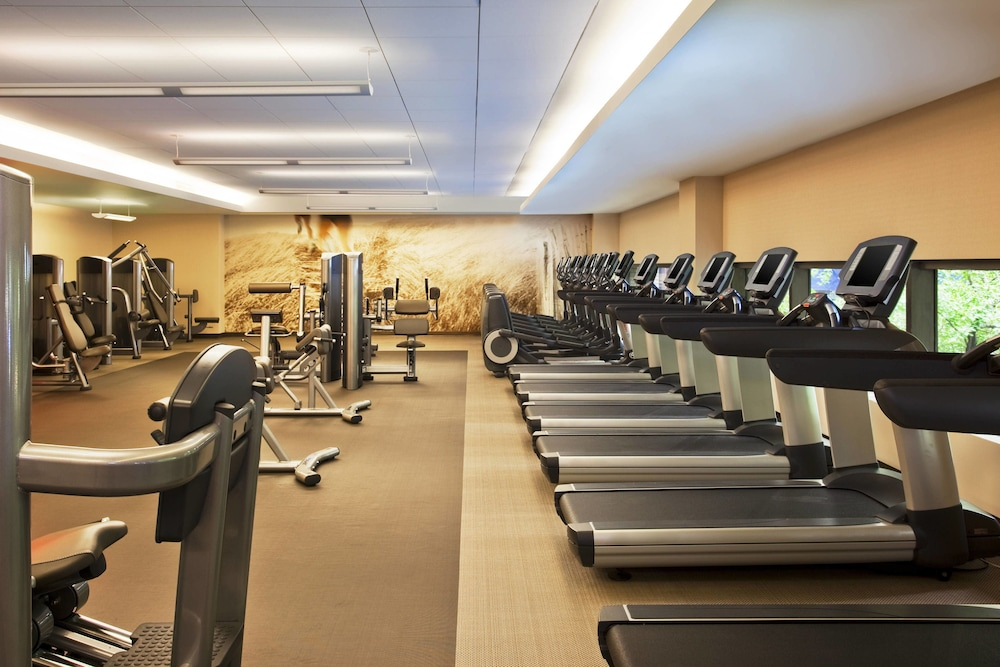 Fitness Facility, The Westin New York Grand Central
