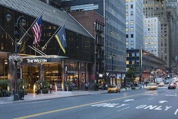 The Westin New York Grand Central - Reviews, Photos & Rates