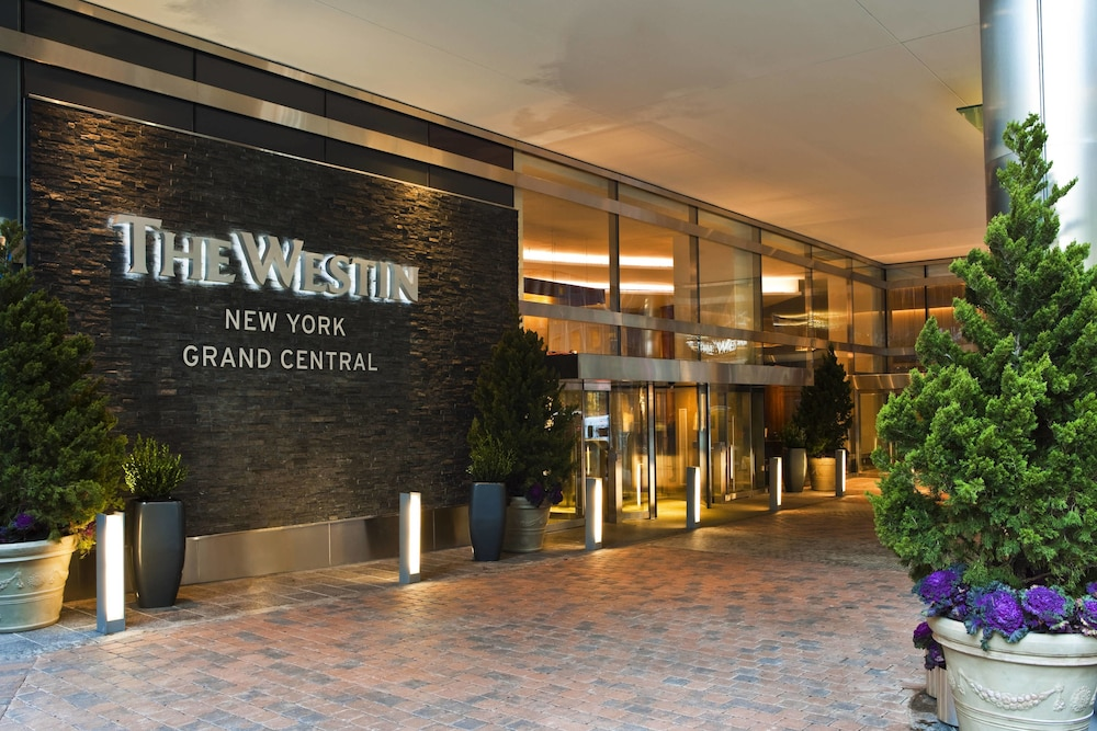 Exterior, The Westin New York Grand Central