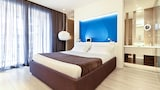 The Rooms Hotel & Residence - Tirana Hotels