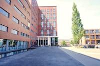 Amsterdam ID Aparthotel (36 of 61)