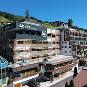 Adler Resort
