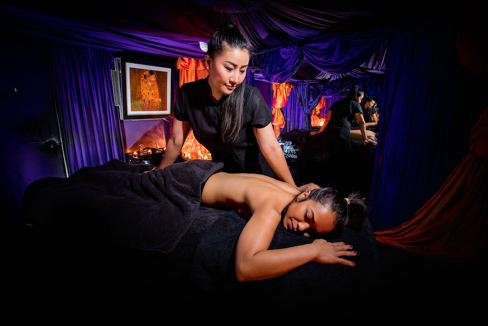 Massage, The Crazy Bear Beaconsfield
