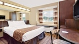 Microtel Inn And Suites Sayre PA - Sayre Hotels