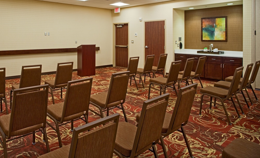 Meeting Facility, Hampton Inn & Suites Pittsburgh/Waterfront-West Homestead,PA