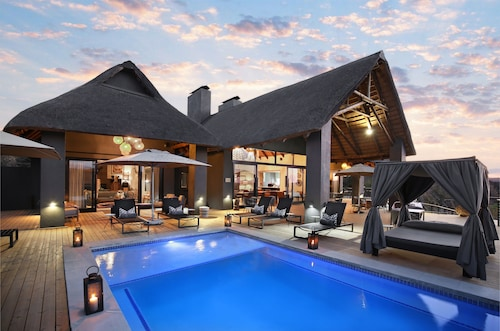 57 Waterberg Lodge