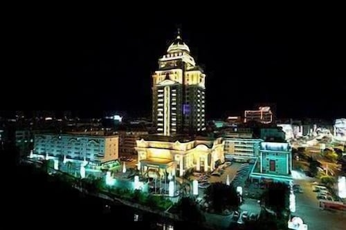 Jinma International Hotel - Jinjiang