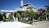 ForFriends Inn Bed and Breakfast - Santa Ynez Hotels