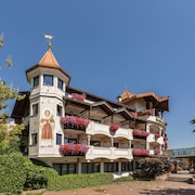 Granpanorama Hotel StephansHof