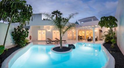 Bahiazul Villas & Club - Fuerteventura