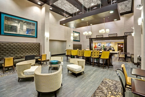 Hampton Inn & Suites Columbia/South