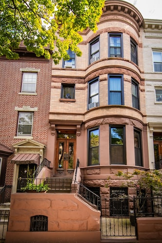 Lefferts Gardens Residence Bed and Breakfast