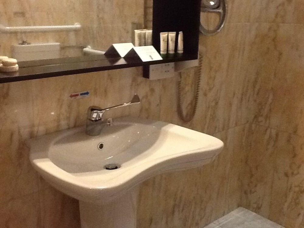 Bathroom Sink, K108 Hotel