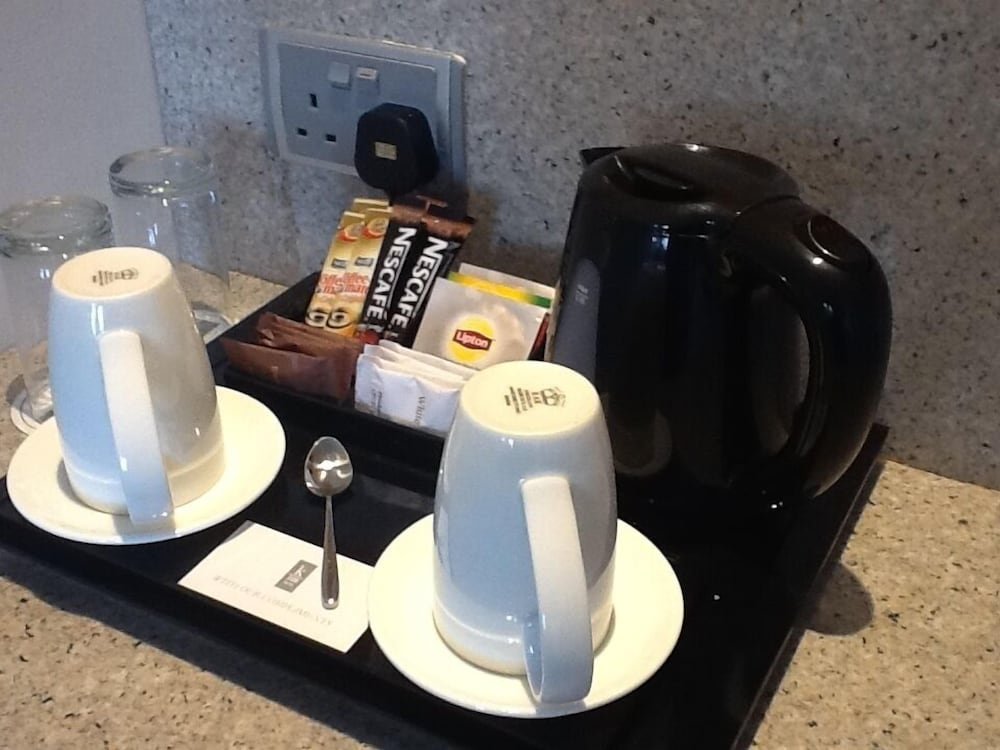 Coffee and/or Coffee Maker, K108 Hotel