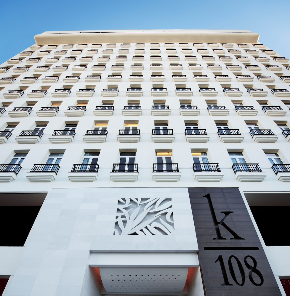 Featured Image, K108 Hotel