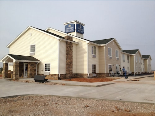 Great Place to stay Cobblestone Inn & Suites - Anthony KS near Anthony