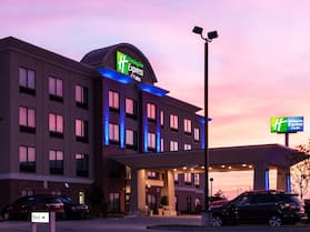 Holiday Inn Express Hotel & Suites El Reno, an IHG Hotel