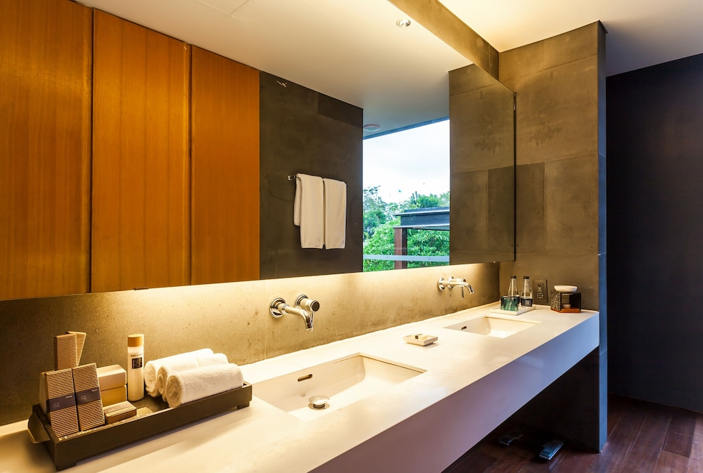Bathroom Sink, The Naka Phuket