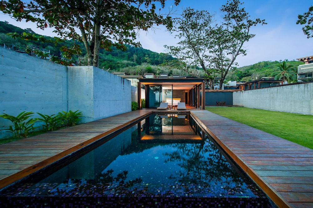 Private Pool, The Naka Phuket