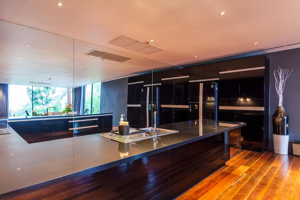 Private Kitchen, The Naka Phuket