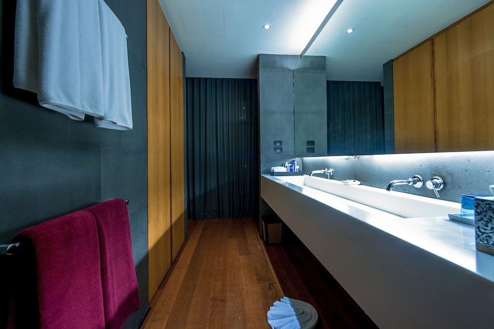 Bathroom Amenities, The Naka Phuket