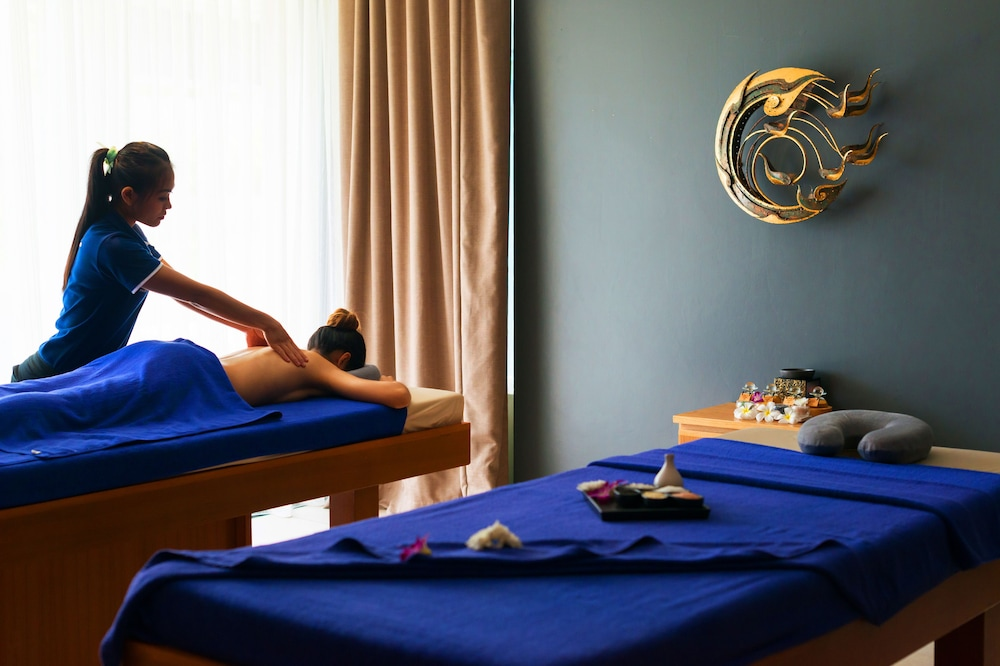 Massage, The Naka Phuket