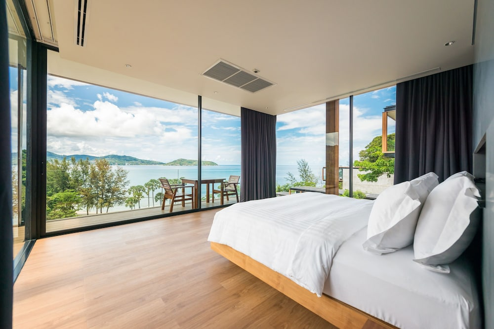 Room, The Naka Phuket