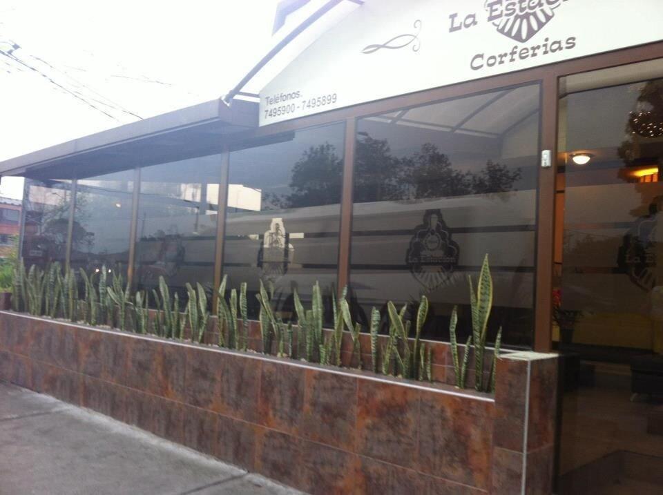 Bogota Escape Room