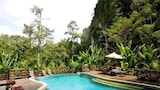 Aonang Cliff View Resort - Krabi Hotels