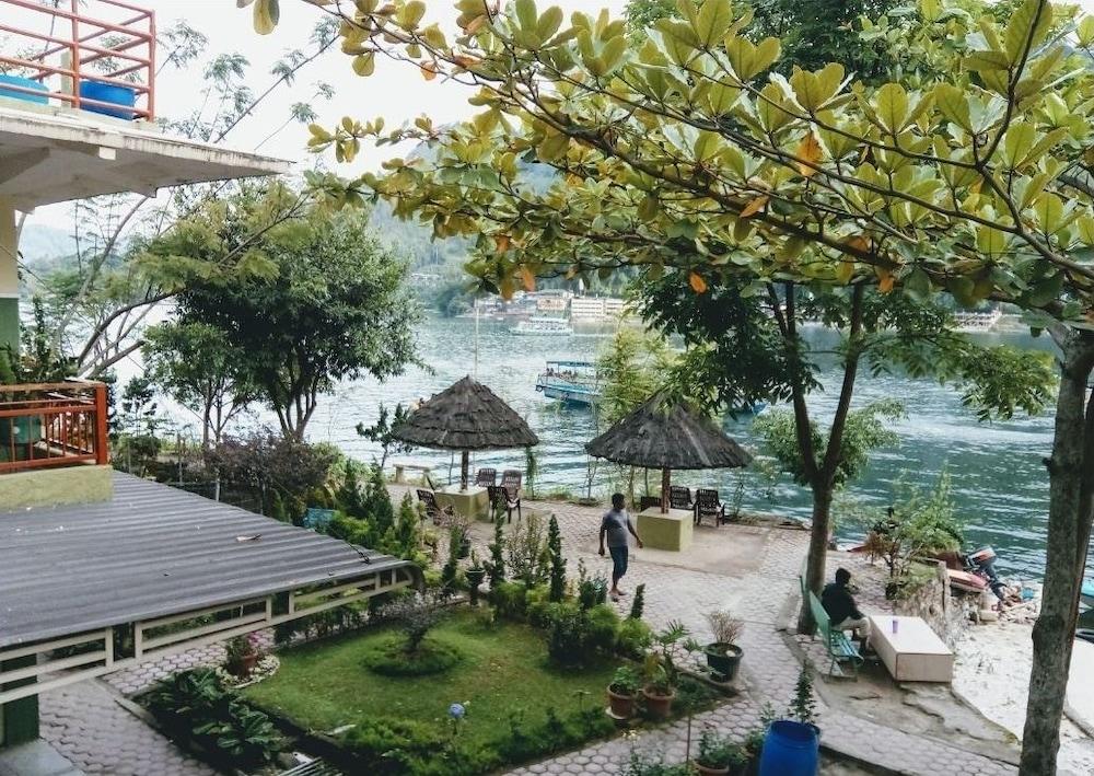 Pandu Lakeside Hotel Parapat Toba Lake Parapat Idn Airasiago