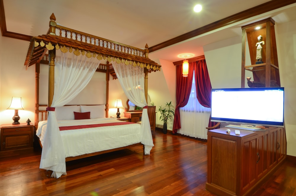Room, Royal Crown Hotel & Spa