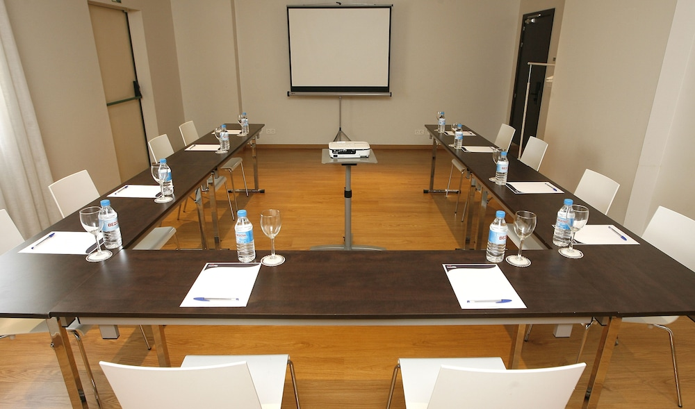 Meeting Facility, Travelodge Barcelona Poblenou