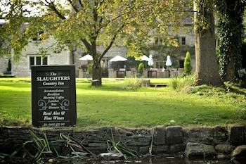 Lower Slaughter, Gloucestershire, GL54 2HS, England.
