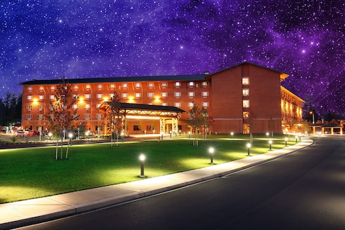 Little Creek Casino Resort