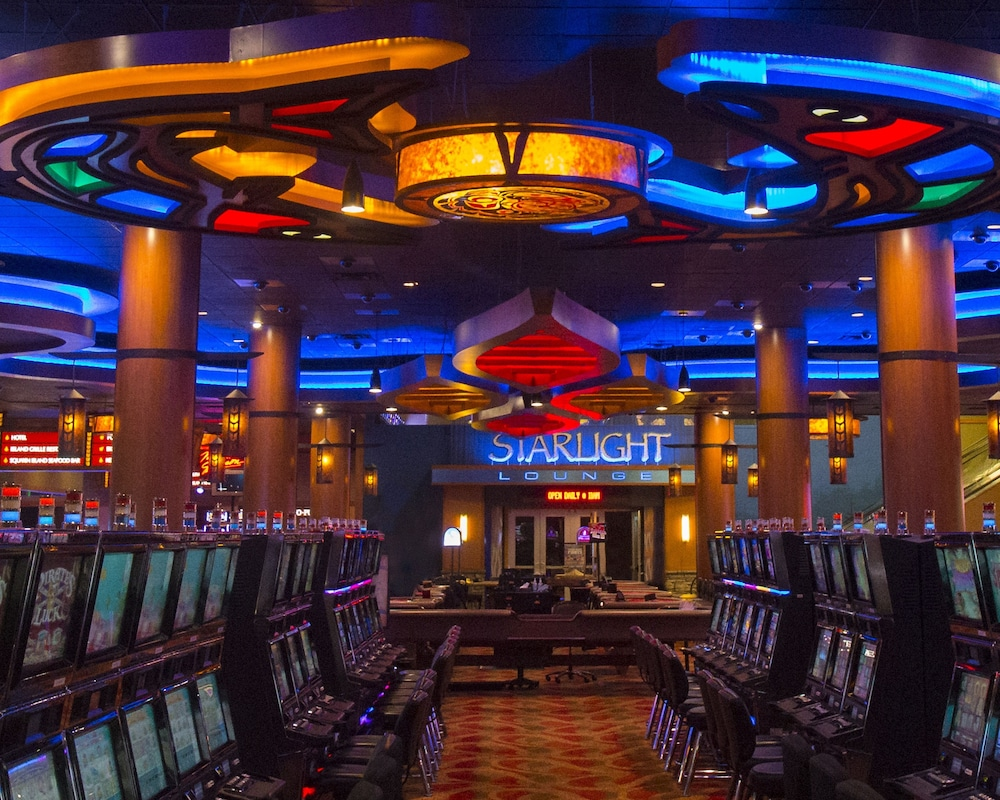 Casino, Little Creek Casino Resort