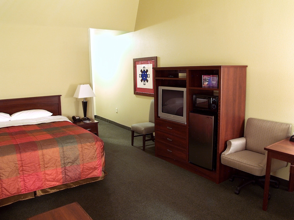 Room, Little Creek Casino Resort
