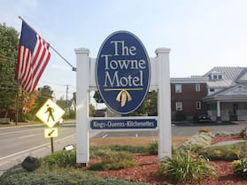 The Towne Motel