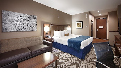 Great Place to stay Best Western Plus Williston Hotel & Suites near Williston