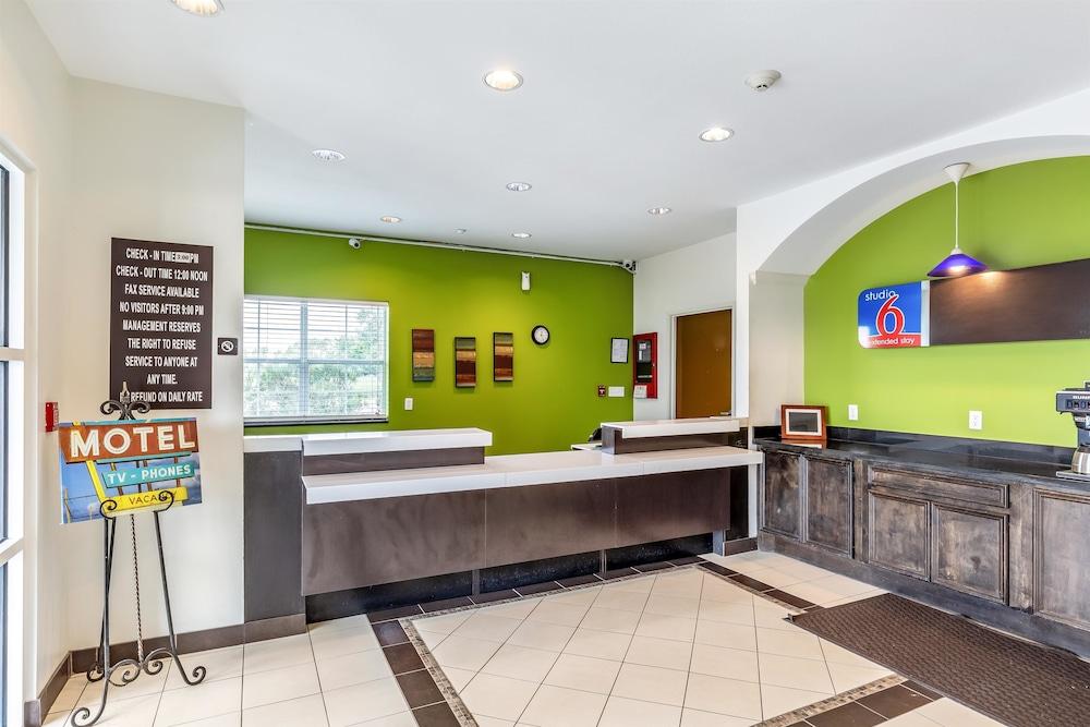 Studio 6 Orange, Beaumont - Room Prices & Reviews   Travelocity