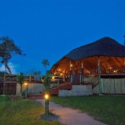 Mbali Mbali Lodges and Camps Katuma Bush Lodge
