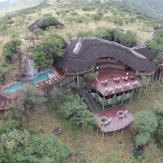 Mbali Mbali Lodges and Camps Soroi Serengeti Lodge