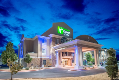 Holiday Inn Express Hotel & Suites Hobbs, an IHG Hotel